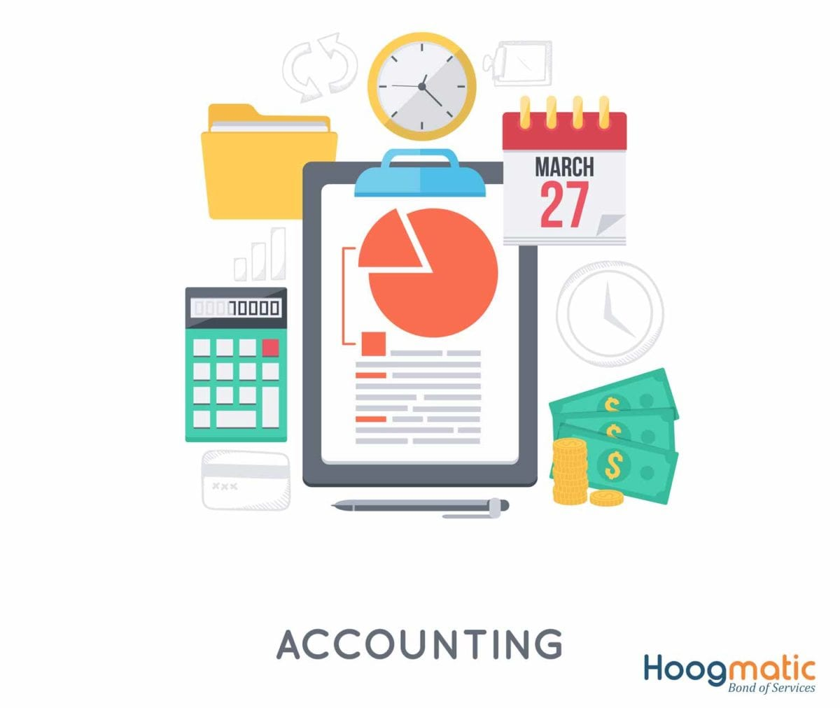 bookkeeping and accounting sevice